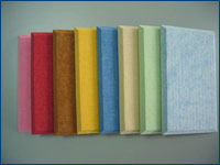 Polyester Acoustical Panels